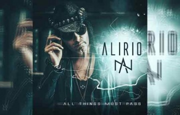 ALIRIO – All Things Must Pass