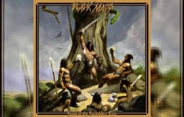 BLACK MASS – Feast At The Forbidden Tree