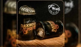 BACKWOOD SPIRIT – Fresh From The Can