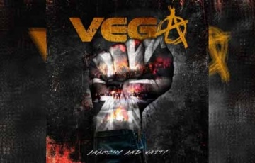 VEGA – Anarchy And Unity