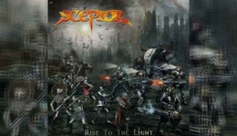SCEPTOR – Rise To The Light