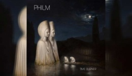 PHILM – Time Burner