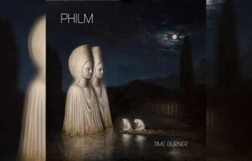 PHILM – Time Burner
