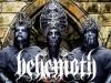 BEHEMOTH kündigen Live-Album «In Absentia Dei» & Single «Evoe» an