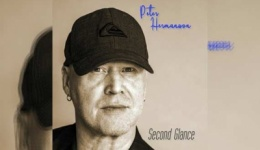 PETER HERMANSSON – Second Glance