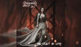 STEIGNYR – The Legacy Of Wyrd