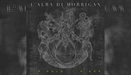 L'ALBA DI MORRIGAN – I'm Gold, I'm God