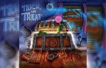 TRICK OR TREAT – The Unlocked Songs