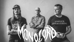 MONOLORD stellen neuen Clip «The Weary» vom neuen Album vor