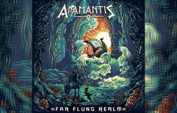 ADAMANTIS – Far Flung Realm
