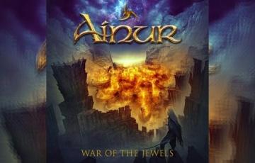 AINUR – War Of The Jewels