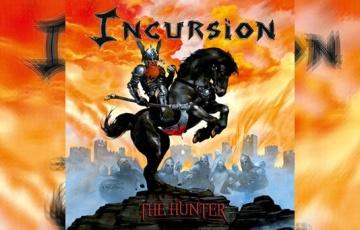 INCURSION – The Hunter EP