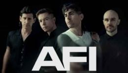 AFI stellen den neuen Song «Caught» vor