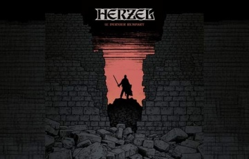 HERZEL – Le Derniere Rempart