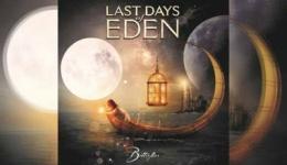 LAST DAYS OF EDEN – Butterflies