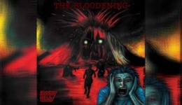 BLOODY HELL – The Bloodening