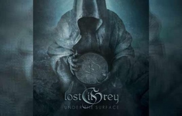 LOST IN GREY – Under The Surface