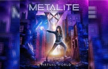 METALITE – A Virtual World