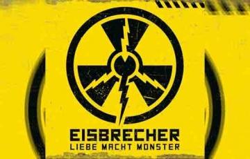 EISBRECHER – Liebe Macht Monster