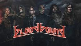 BLOODBOUND präsentieren brandneue Single & Lyric Video aus kommendem Album