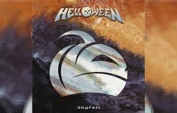 HELLOWEEN – Skyfall (Single)