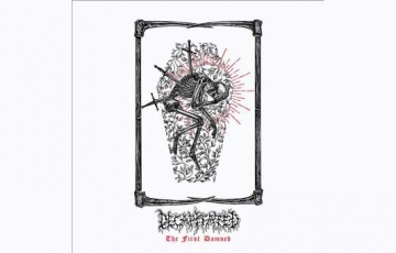 DECAPITATED – The First Damned