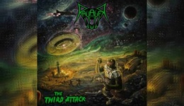RAVAGER – The Third Attack