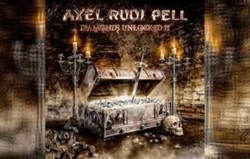 AXEL RUDI PELL – Diamonds Unlocked II