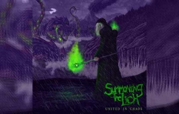 SUMMONING THE LICH – United In Chaos