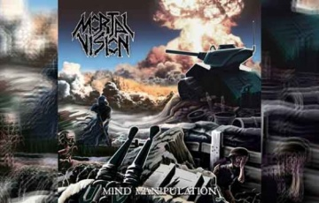 MORTAL VISION – Mind Manipulation