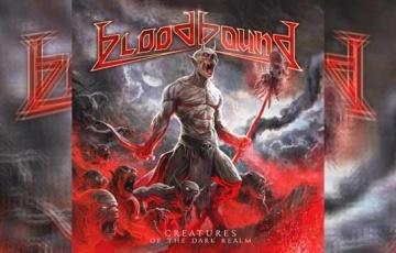 BLOODBOUND – Creatures Of The Dark Realm