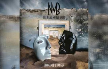 THE NEAL MORSE BAND – Innoncente And Danger