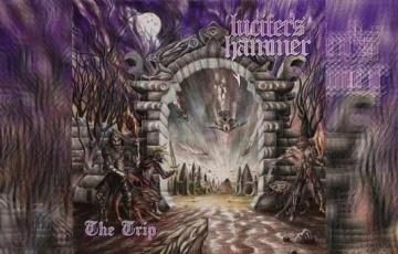LUCIFER'S HAMMER – The Trip