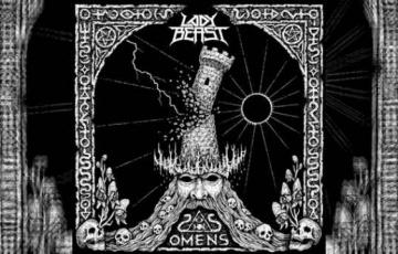 LADY BEAST – Omens (EP)
