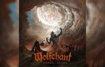 WOLFCHANT – Omega:Bestia
