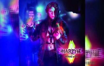 HARPYIE – Minnewar