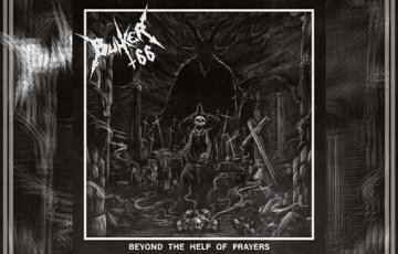 BUNKER 66 – Beyond The Help For Prayers
