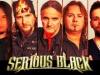 SERIOUS BLACK kehren mit neuer Single «The Story» zurück